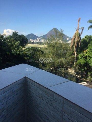 Apartamento à venda com 1 dormitórios em Gávea, Rio de janeiro cod:LB1CB56691 - Foto 4