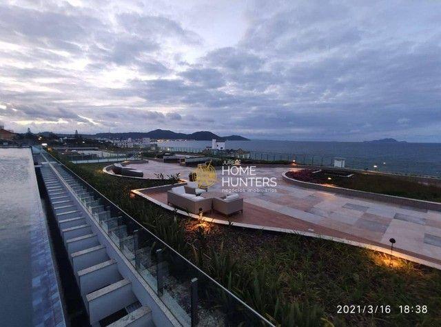 Excelente apartamento vista mar - Foto 8