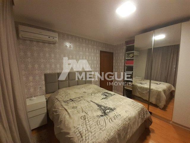 Apartamento à venda com 2 dormitórios em Jardim lindóia, Porto alegre cod:11157 - Foto 3