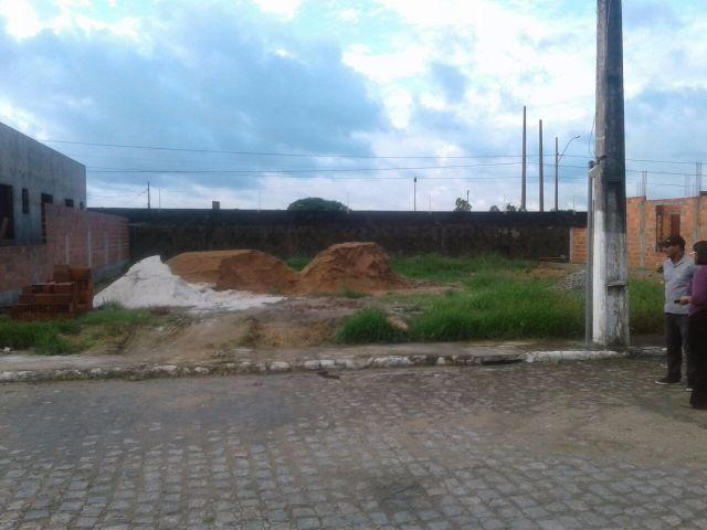 Lote, 10 m²