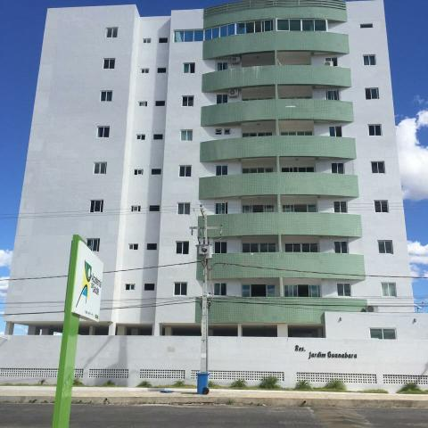 Alugo Apartamento Residencial Jardim Guanabara
