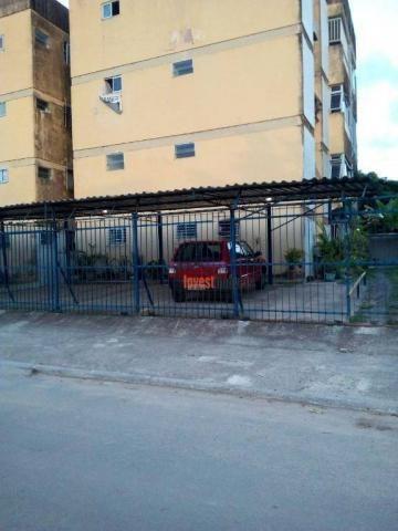 Apartamento residencial à venda, Torrões, Recife.