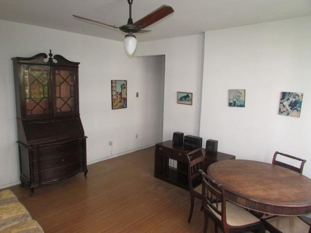 Excelente Apartamento no Leblon