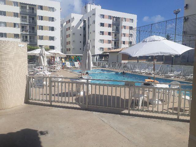 Apartamento Mar de Aruana 2 99972.3159zap