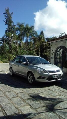 Focus 2.0, GLX, 2011, compl, 71.000 km, IPVA 2021