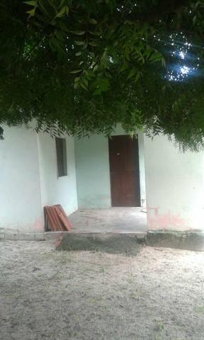 Vende-se casa em Aquiraz,no bairro Machuca