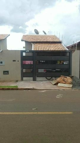 Casa financiada