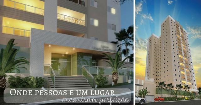 Apartamentos espaçosos de alto padrão - ESP