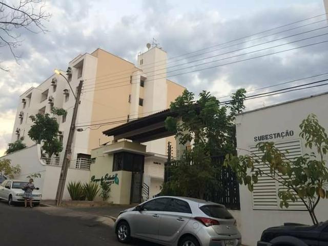 Apartamento no Condomínio Parque da Cidade