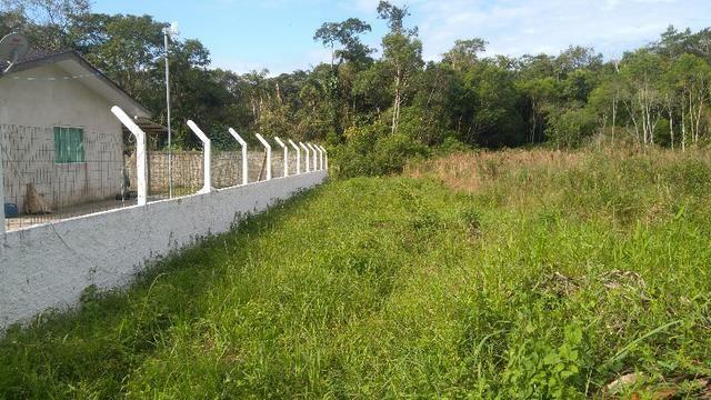 Terreno em Itapoa Sc 450m2 (39.000R$)