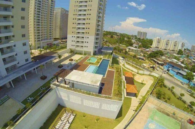 Morada do Sol 134m² 3 Suítes + Escritório, Condomínio de Luxo, Coral Gables, Promoção