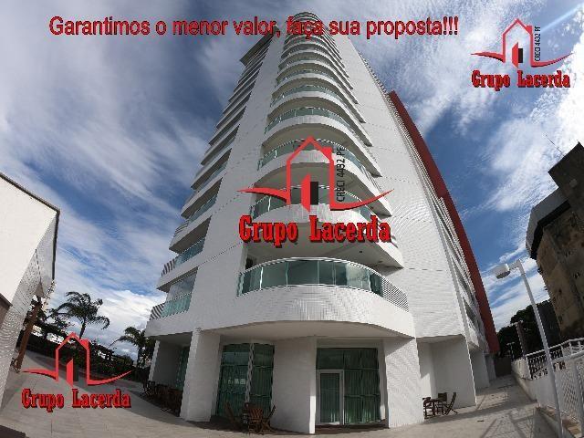 ® Smart Residence Downtown Apê com 1, 2 e 3 Quartos/Suíte - Financiamento direto