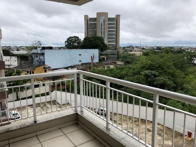 Condomínio Novo, 70m² 2 Quartos, Aleixo, Use seu fgts, Reserva Morada