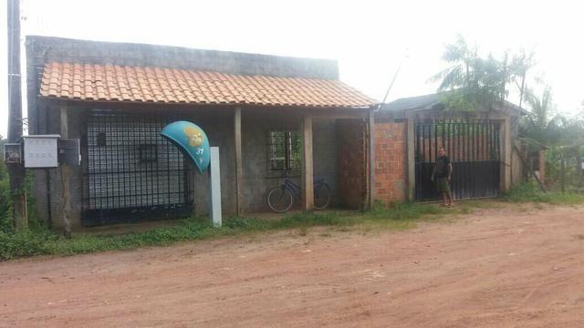 Casa Barata no KM9