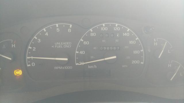 Vendo ranger 96/96 completa 4.0v6 gasolina