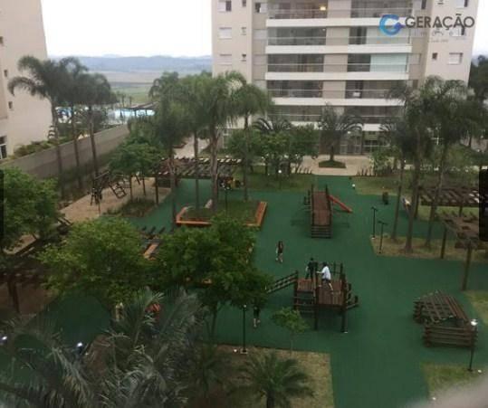 Apartamento residencial à venda, jardim das indústrias, são josé dos campos - ap10508. - Foto 4