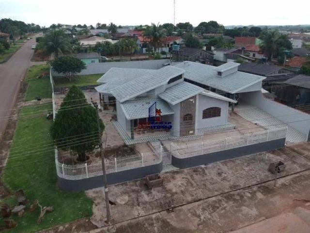 Excelente casa à venda em Nova Brasilândia D`Oeste /RO - Foto 3