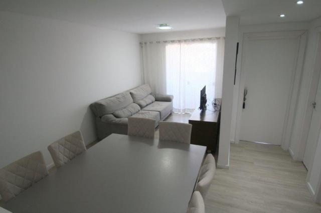 Apartamento à venda com 2 dormitórios em Bom retiro, Joinville cod:V83851 - Foto 8