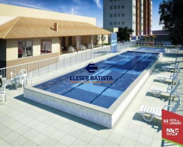Apartamento à venda com 3 dormitórios em Condomínio vista limoeiro, Serra cod:AP00071 - Foto 16