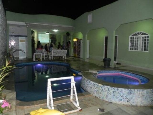 Samuel Pereira oferece: Casa RK 3 Suites Antares Sobradinho Piscina Aquecida Sauna Churras - Foto 2