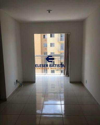 Apartamento à venda com 2 dormitórios em Via sol, Serra cod:AP00042 - Foto 5