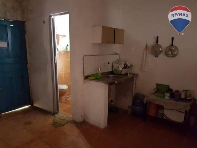 Duas casas no preço de uma à venda por r$ 85.000 - maleitas - paracuru/ce - Foto 8