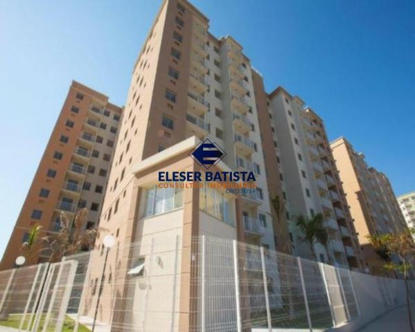 Apartamento à venda com 2 dormitórios em Via sol, Serra cod:AP00042 - Foto 13