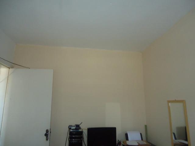 Dois quartos 1wc cozinha ampla. sala, área de serviço, nasc.há 3min do td dia e da max pão - Foto 13