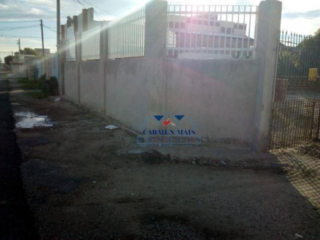 Terreno residencial à venda, afonso pena, são josé dos pinhais. - Foto 12