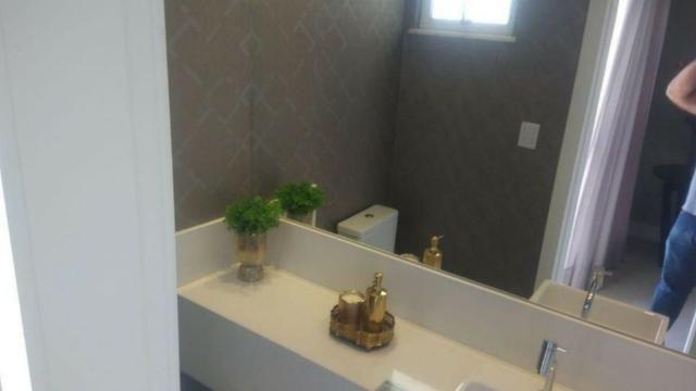 A melhor Escolha América Houses > duas suítes mais lavabo no Sim - Foto 3
