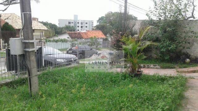 Casa residencial à venda, cidade jardim, são josé dos pinhais. - Foto 2