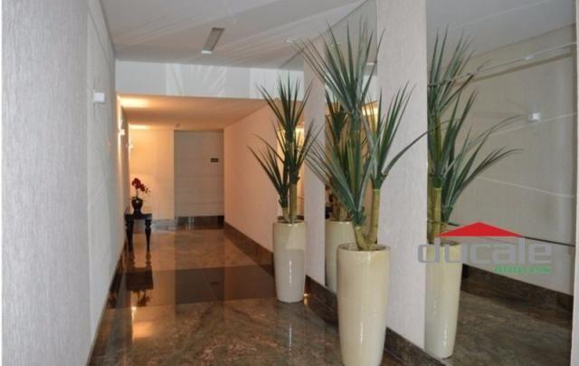 Apartamento no Residencial Bento Ferreira em Monte Belo - Foto 2