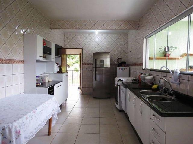 Casa no Condomínio Vivendas Colorado I / 5 quartos / Grande Colorado Sobradinho DF / Suíte - Foto 16