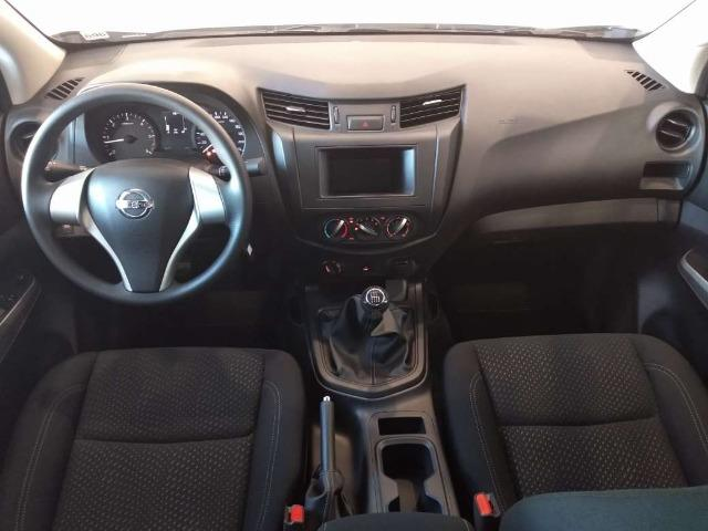 Nissan Frontier S 4x4 2.3 160cv Manual 2020 - Venda Direta - Foto 3