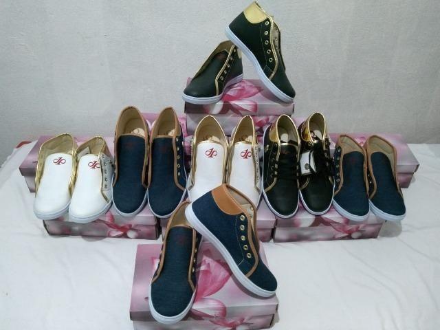 0970484073 Botinha Feminina Moda - Roupas e calçados - Jaguarana