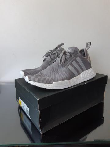 085b00d3cc6 Adidas NMD R1 Grey Original - Roupas e calçados - Campeche ...