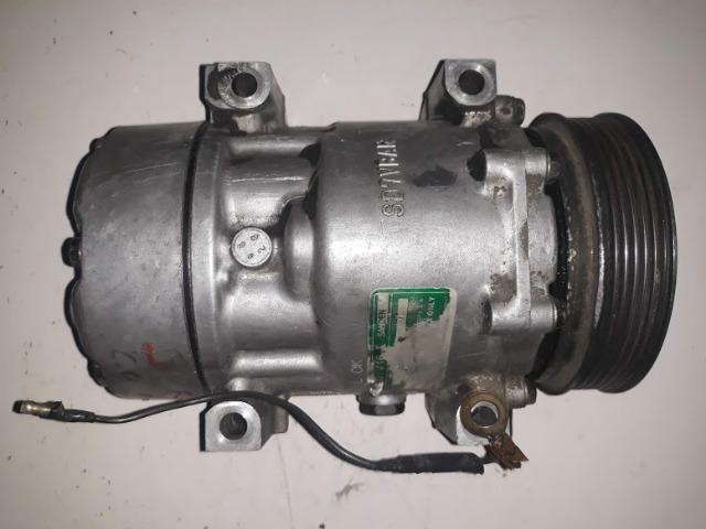 Compressor De Ar Condicionado Renault Megane / Scenic 2.0 Original