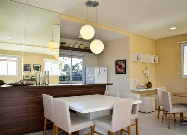 Apartamentos com 2 ou 3 dorms, suite e lazer completo em Diadema - Foto 14