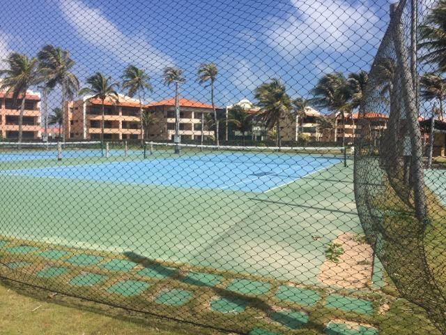 Apto temporada Aquaville 2 suites, próximo Beach Park no Porto das Dunas - Foto 17