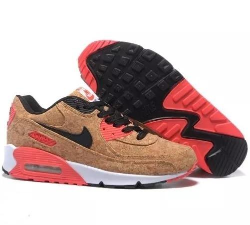 02df2a4b1 Tenis Air Max 90 Nike importado 249 - Roupas e calçados - Centro ...