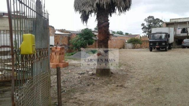 Terreno residencial à venda, afonso pena, são josé dos pinhais. - Foto 11