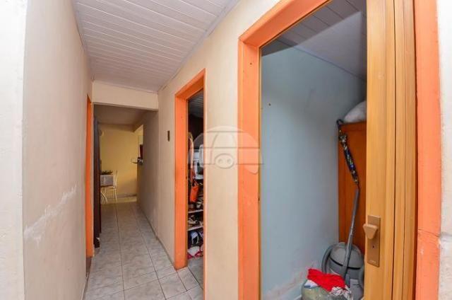 Casa à venda com 3 dormitórios em Cidade industrial, Curitiba cod:154085 - Foto 6
