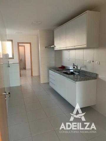Apartamento para alugar com 3 dormitórios em Santa mônica, Feira de santana cod:AP00021 - Foto 10