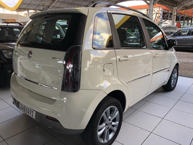 Fiat idea sublime 1.6 2015 - Foto 11