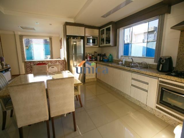 Casa à venda com 3 dormitórios em Comasa, Joinville cod:un01126 - Foto 6