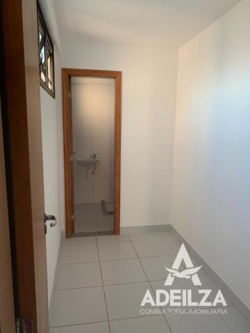 Apartamento para alugar com 3 dormitórios em Santa mônica, Feira de santana cod:AP00021 - Foto 9