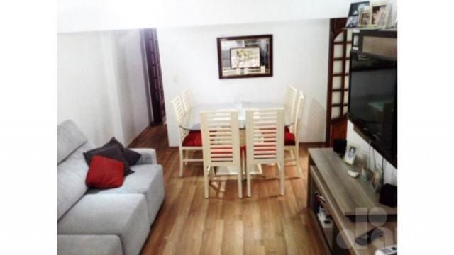 Casa de vila com duas moradias - próximo a rua visconde de inhaúma - bairro boa vista, scs - Foto 2