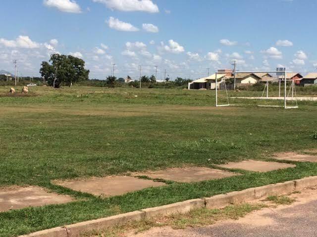 Vendo terreno escriturado condomínio São José - Foto 5