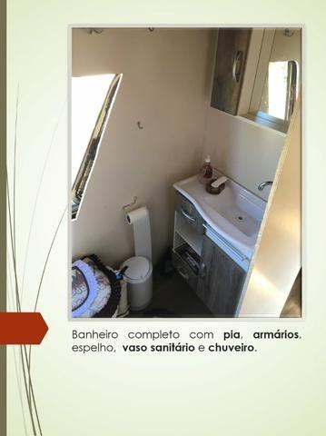 Ônibus-casa - Foto 14