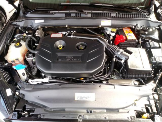 Fusion 2.0 16V GTDi Titanium 4WD (Aut)